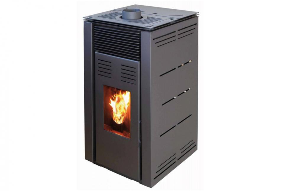 Calderas y estufas de biomasa